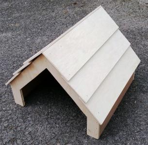 Animal Shelter Tortoise Quail Rabbit Guinea Pig 13 Quot X